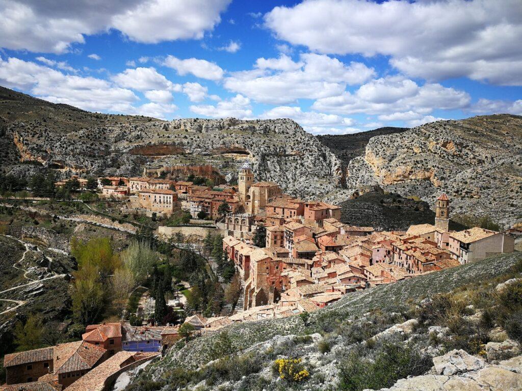 Pueblos más bonitos de España: Albarracin