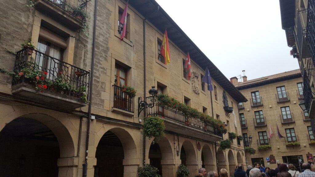 Pueblos más bonitos de España: Laguardia