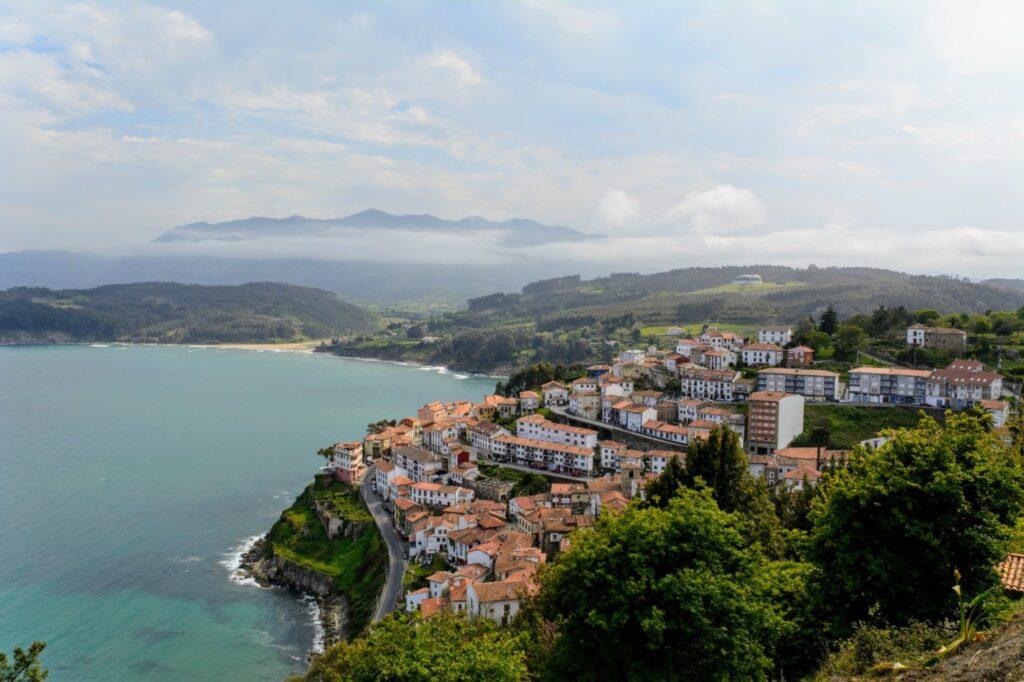 Pueblos más bonitos de España: Lastres