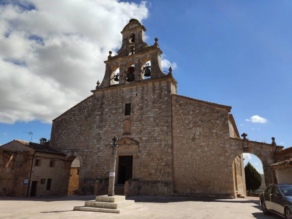 Pueblos más bonitos de España: Maderuelo