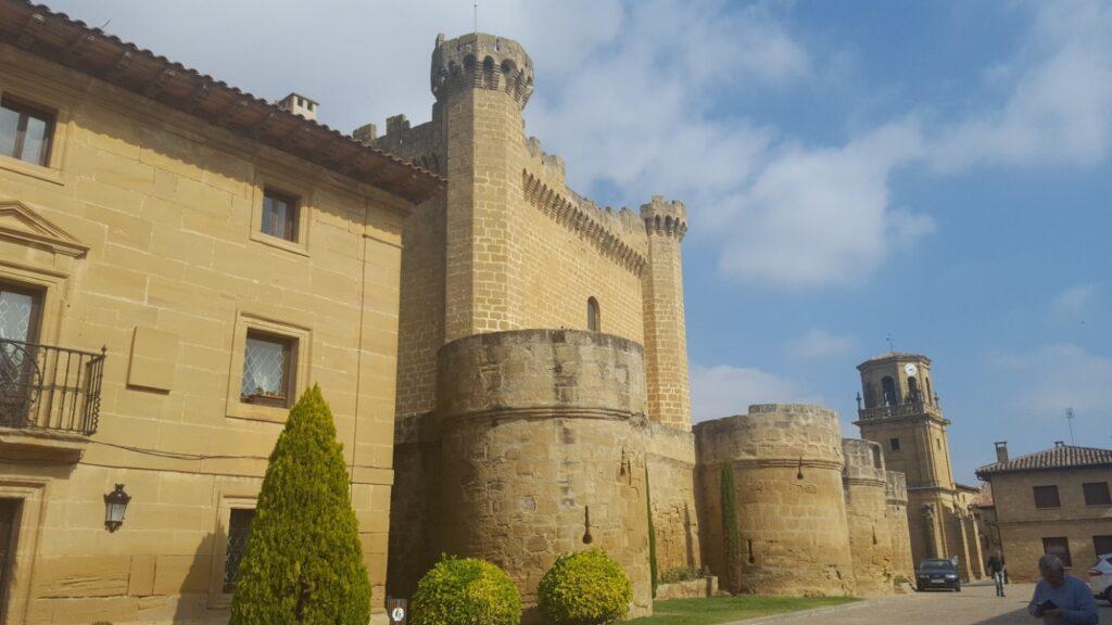 Pueblos más bonitos de España: Sajazarra