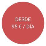Carado V-337 precio alquiler